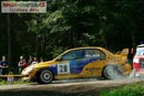 Barum rally Zlín 2006