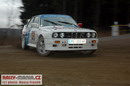 N. Glisic - A. Glaser, BMW M3