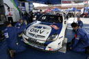 OMV World Rally Team / Kronos Racing