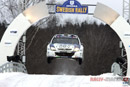 Uddeholm Swedish Rally 2007