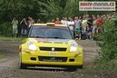 Subaru Rally Poland 2007