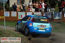 37. Barum rally Zl�n 2007