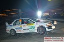 37. Barum rally Zlín 2007
