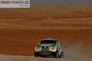 G. Chicherit - M. Baumel, BMW X3