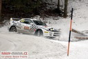 26. Internationale IQ Jänner rallye 2008
