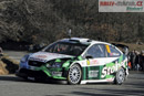 M. Wilson - S. Martin, Ford Focus RS WRC
