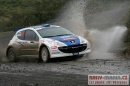Istanbul Rally 2008