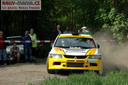 XI. Thermica rally Lužické Hory 2008