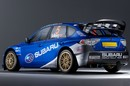 Subaru Impreza WRC 2008 - Wallpapers [1600x1200 a 1680x1050]