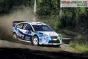 Galli - Bernacchini (Ford Focus WRC)