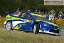 Kuipers - Mombaerts (Ford Focus WRC)