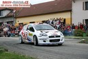 Barum Rally Zlín 2008