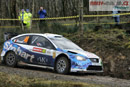 Rossi - Cassina (Ford Focus RS WRC)
