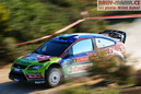 Latvala - Antilla (Ford Focus WRC)