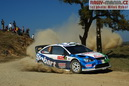 Wilson - Scott (Ford Focus WRC)