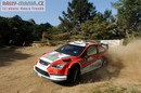 Villagra - Perez Companc (Ford Focus WRC)