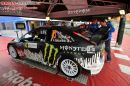 Block - Gelsomino (Ford Focus WRC)