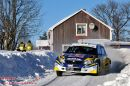 Rally Sweden 2011