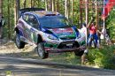 Rally Finland 2011