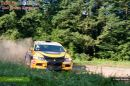 Intrnational Alexandrov Rally 2011