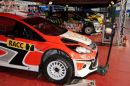 Villagra - Diaz (Ford Fiesta WRC)