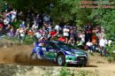 Solberg P. - Patterson (Ford Fiesta WRC)
