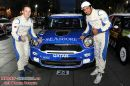 Al-Kuwari - Duffy (Mini JCW S2000)