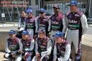 Qatar M-Sport World Rally Team