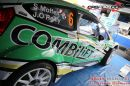 Moffet - O´Reilly (Ford Fiesta S2000)