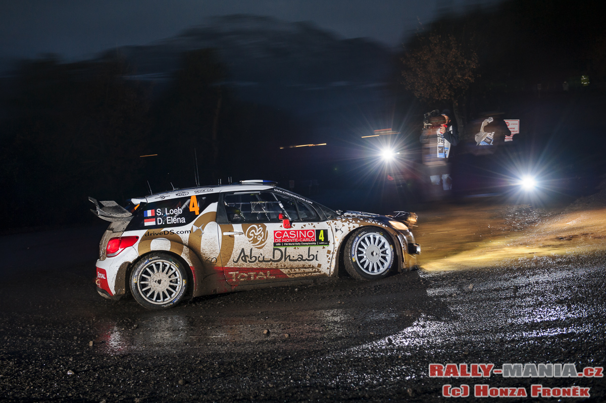 forum rallye monte carlo 2015