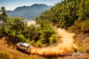 Rally of Turkey 2018