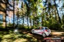 Barum Czech rally Zlín 2019