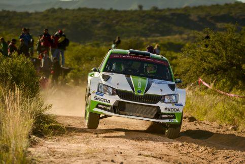 Foto: Škoda Motorsport