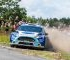 The Most RALLY se pojede jako exhibi�n� z�vod