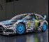 Ken Block a jeho GYMKHANA 9 [VIDEO]